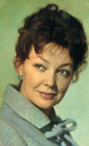 Irina Skobeceva biografie