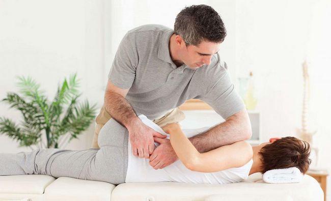 Este posibil sa faci masaj cu sciatica?
