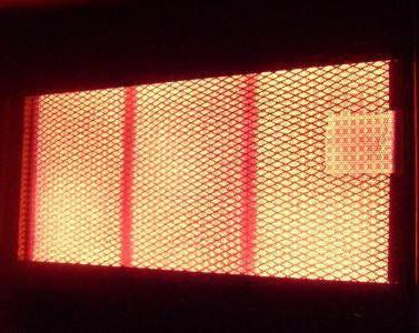 cabină cu infraroșu