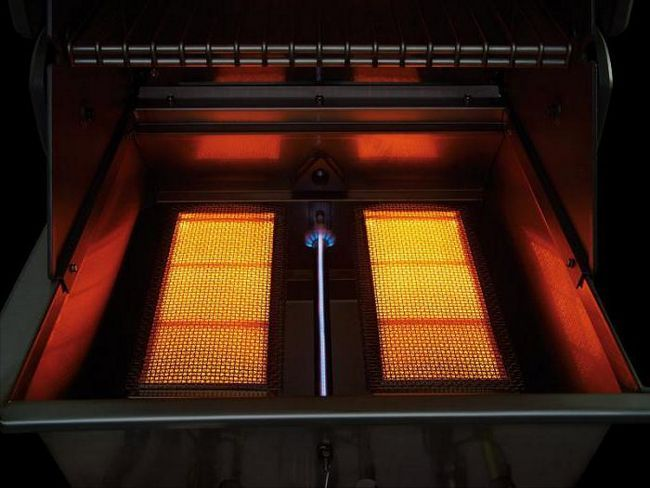 aplicații cu raze infraroșii