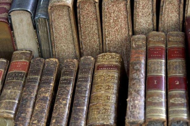 Istoric roman ca gen. Cele mai bune lucrări ale secolului al XIX-lea