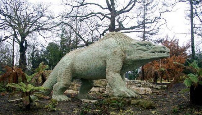 istoria vieții dinozaurilor