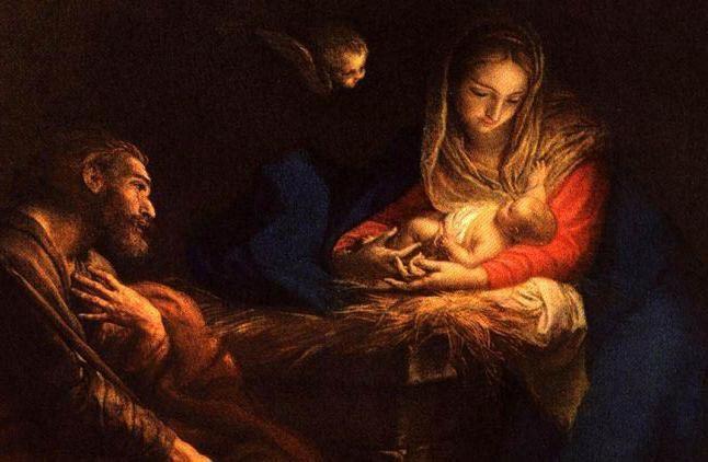 De la nașterea lui Hristos