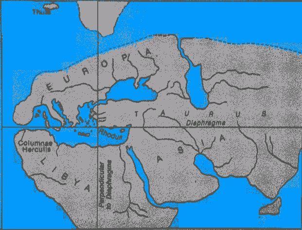 Istoria BC