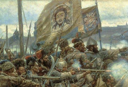 Istoria Siberiei
