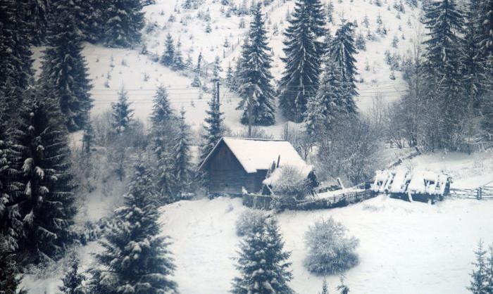 deschiderea Siberiei