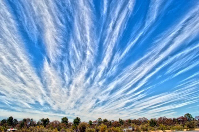ceruri de nori