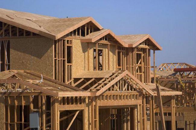 materiale pentru construcția caselor