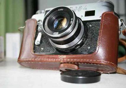 Год изобретения фотографии