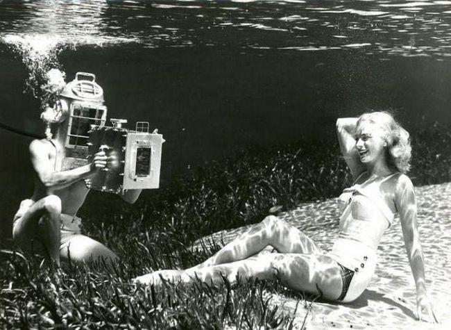 Изобретение фотографии и кинематографа