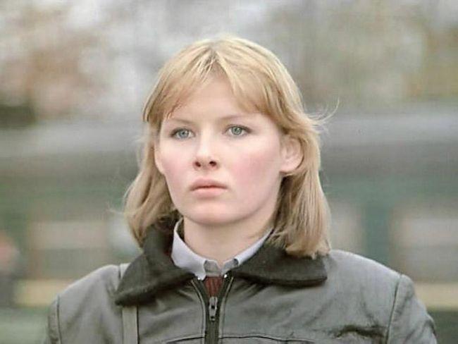 actrita Tamara Sharkova