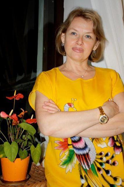 actrita Tamara Sharkova viața personală