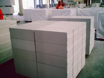 Produse din beton celular