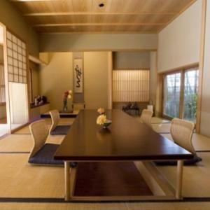 Stil japonez în interior