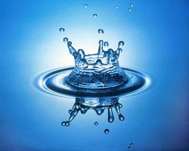 Purificarea apei din fier dintr-un puț