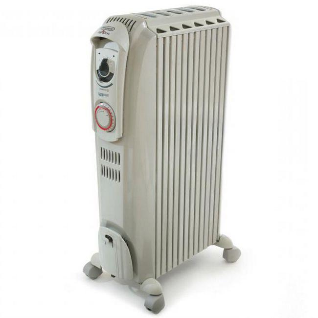 bateriile electrice de încălzire pentru alimentarea cu apă