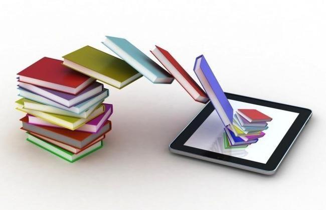 E-books `Ritmix` - o alegere ieftină de azi!