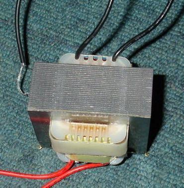 transformator electronic