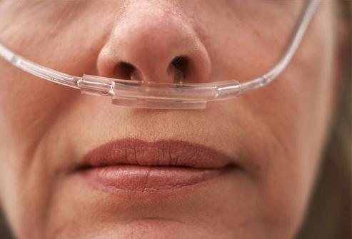 cum sa tratezi emfizemul