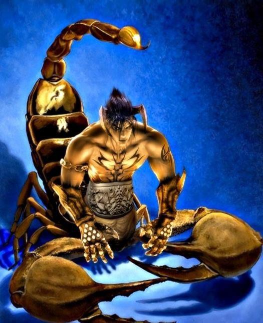 cum să te îndrăgostești de un bărbat scorpion
