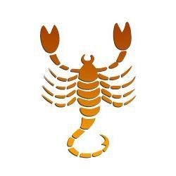 Scorpionul în dragoste