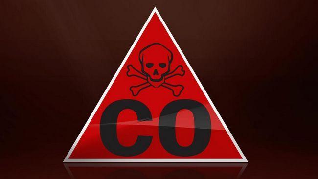 Monoxid de carbon