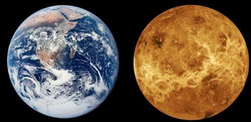 dimensiunile planetelor sistemului solar
