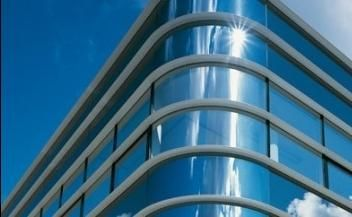fatade ventilate din aluminiu