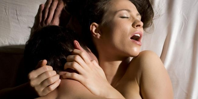 Cât de repede să aduci o femeie la orgasm? mijloace