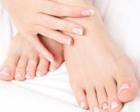 cum să scapi rapid de calusuri pe picioarele tale