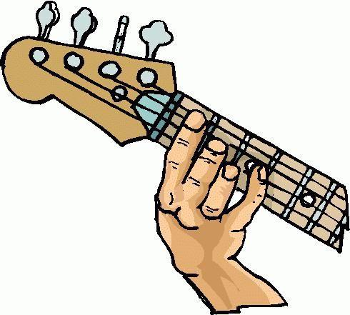 Cum să citești filele pentru o chitară fără educație muzicală