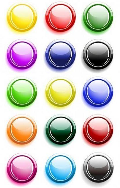 Cum se face butonul pentru site?
