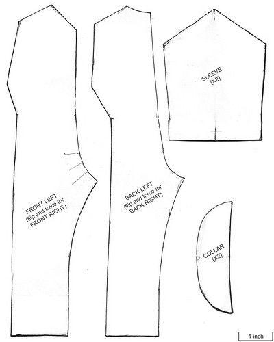 Cum sa faci un model de salopete