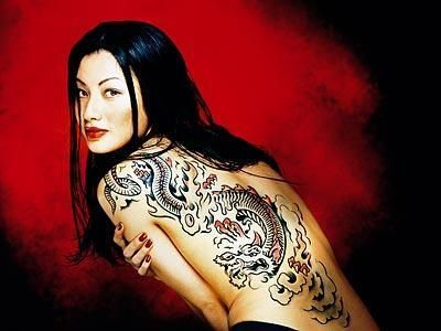 Cum sa faci tatuaje: reguli de baza