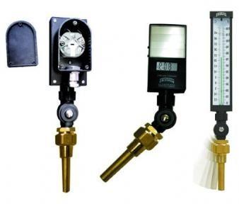 metode de măsurare a temperaturii