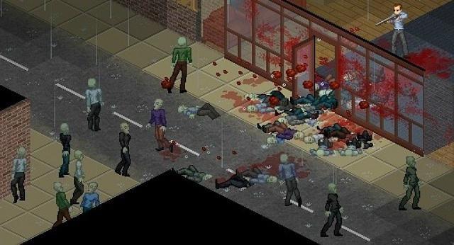 proiect zomboid peste rețea