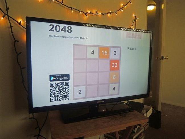 2048 joc on-line