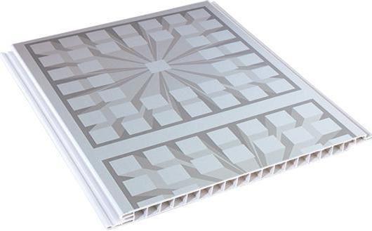 cum să fixați panourile din plastic din PVC