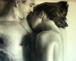 Cum să-i mângâi pe un bărbat să transforme sexul într-o plăcere de neuitat