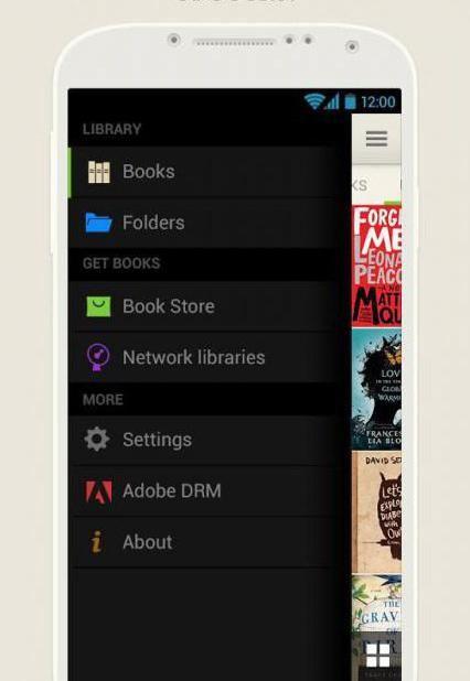 cum să deschideți un fișier pdf pe Android
