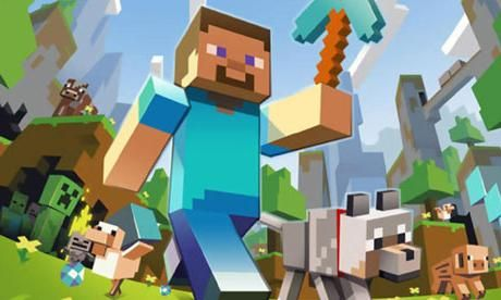 Cum să începeți să jucați Minecraft