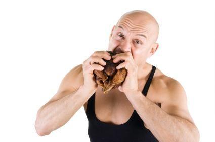 cum să măriți masa musculară