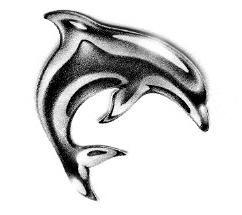 Cum de a desena un delfin: instrucțiuni pas cu pas.