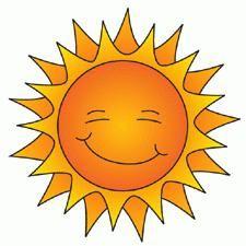 cum să atragă soarele