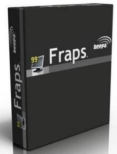 Cum se configurează Fraps - analizează secretele celui mai bun asistent blog-video