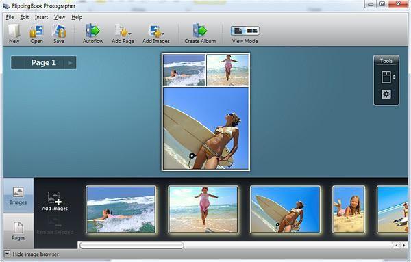 cum să denumiți un album cu fotografii