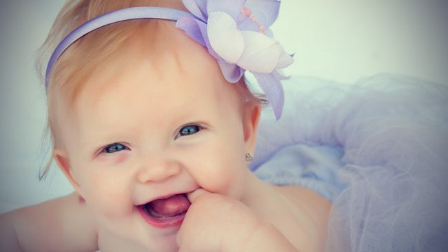 Cum să numești un copil născut în august: nume pentru băieți și fete