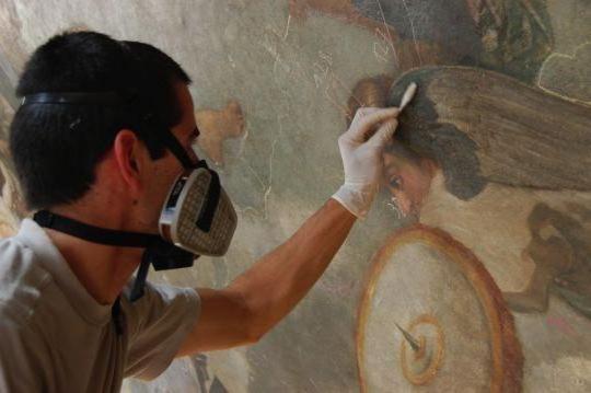 как называется профессия людей восстанавливающих памятники культуры