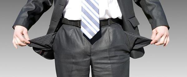 Cum să vă declarați în stare de faliment - este o sarcină ușoară?