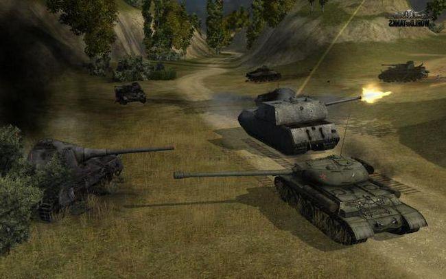 statistici ale rezervoarelor din lumea tancurilor